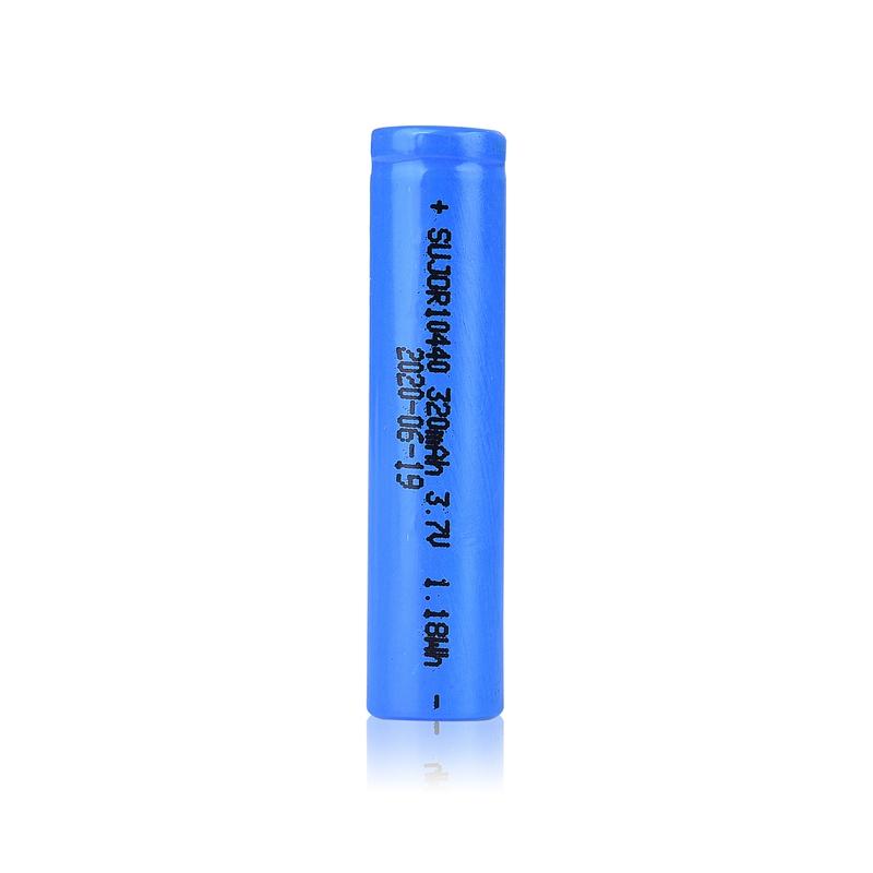锂离子电池10440 320mAh 3.7V